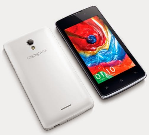 OPPO Joy Now Available For Php5,990