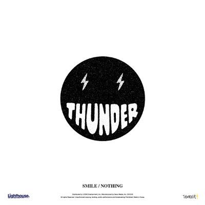 Thunder (천둥) - Smile.mp3
