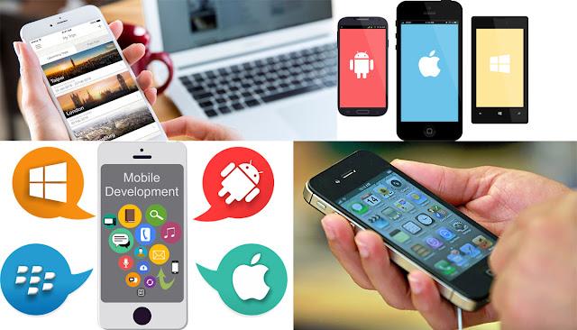 mobil uygulama geliştirici