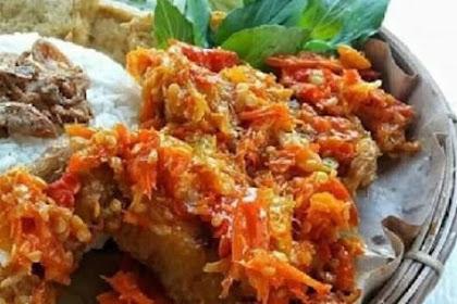How To Make Chicken (ayam) Geprek Sambal Setan original indonesia