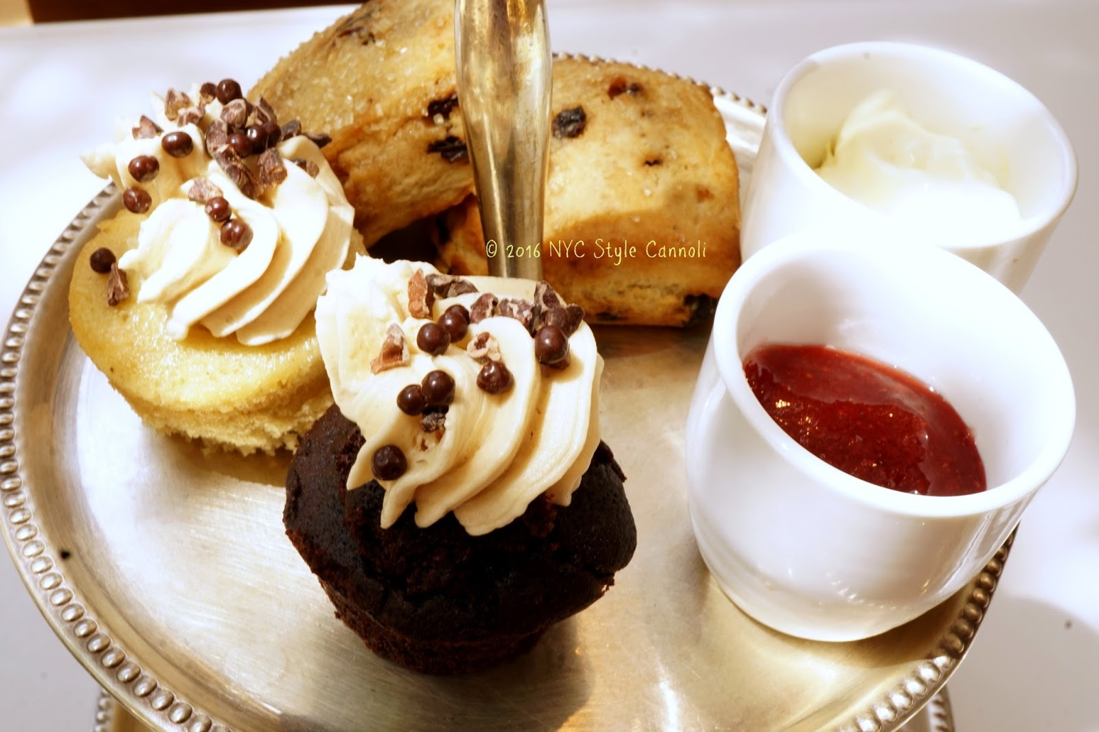 Afternoon Tea At The Morgan Library And Museum | NYC, Style U0026 A Little  Cannoli