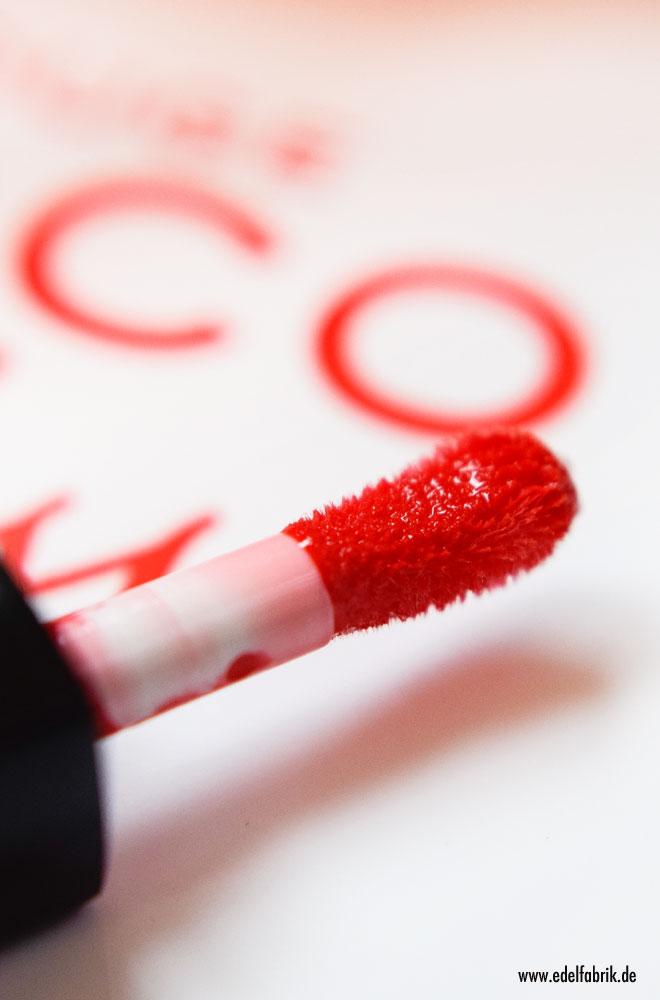 wie gut sind die neuen Chanel Lipglosse, Test