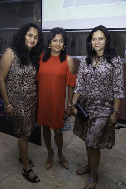Sujata, Meena & Poonam