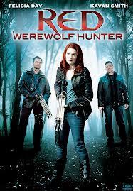 Red Werewolf Hunter - Người Sói Trở Lại