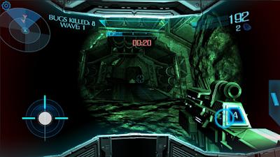 Osiris Battlefield v1.1.2 Apk Picture