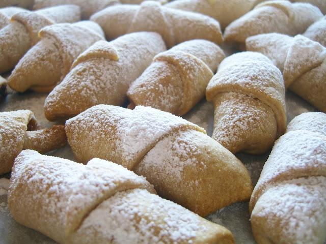 elmali kurabiye tarifi
