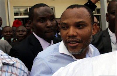 biafran leader kanu charged for treason