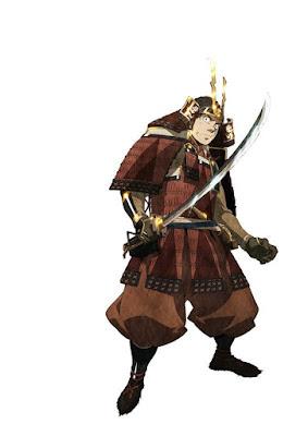 """Anunciadas las primeras voces para el anime """"Angolmois: Genko Kassen-ki"""" de Nanahiko Takagi"""
