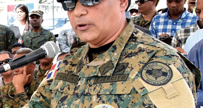 A partir de julio, generales de las Fuerzas Armadas ganarán 150 mil pesos