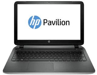 HP Pavilion Zeus 2 15-P231AX