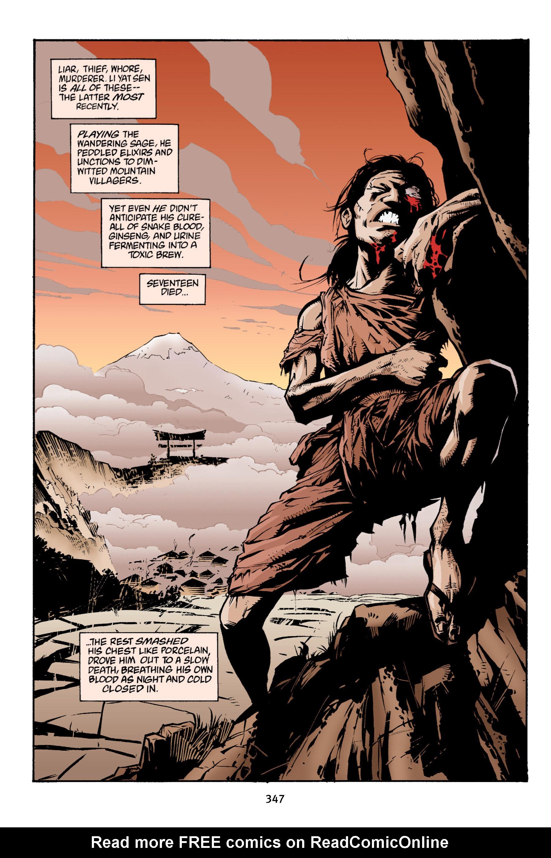 Read online Aliens vs. Predator Omnibus comic -  Issue # _TPB 1 Part 4 - 38