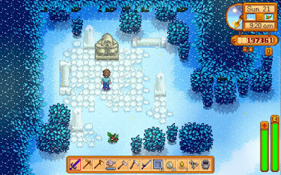 I Played: Stardew Valley