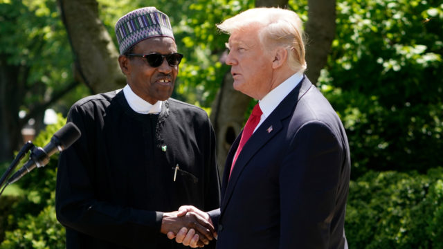 US warns citizens to 'reconsider travelling to Nigeria'
