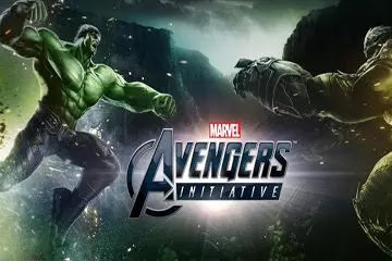 Download Game Android Avengers Initiative Full Apk