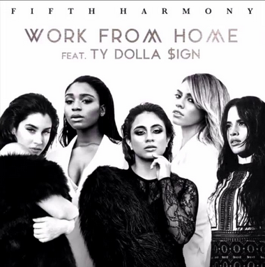 Download Lagu Fifth Harmony - Work from Home ft. Ty Dolla Sign