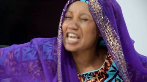 Aisha Buhari  Reacts Over Alleged Fraud Involving 'Amina Villa'