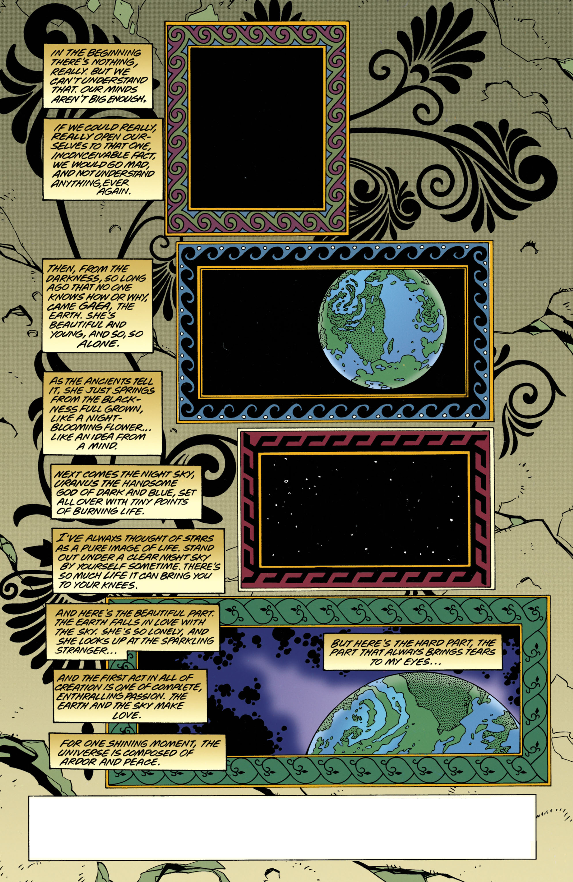 Read online Wonder Woman (1987) comic -  Issue #139 - 2