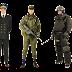 """A """"Policialização"""" das Forças Armadas no Brasil"""