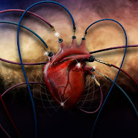 pic heart wires