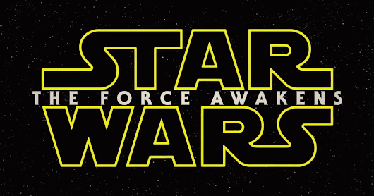 [Movie] 'The Force Awakens' yet again.