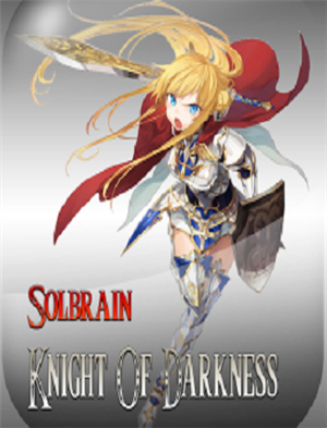 Solbrain Knight of Darkness PC Full Descargar 1 Link