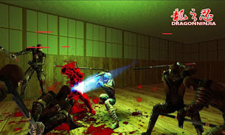 Dragon Ninja 3D v1.06 Mod Apk (Unlimited all + Unlocked)