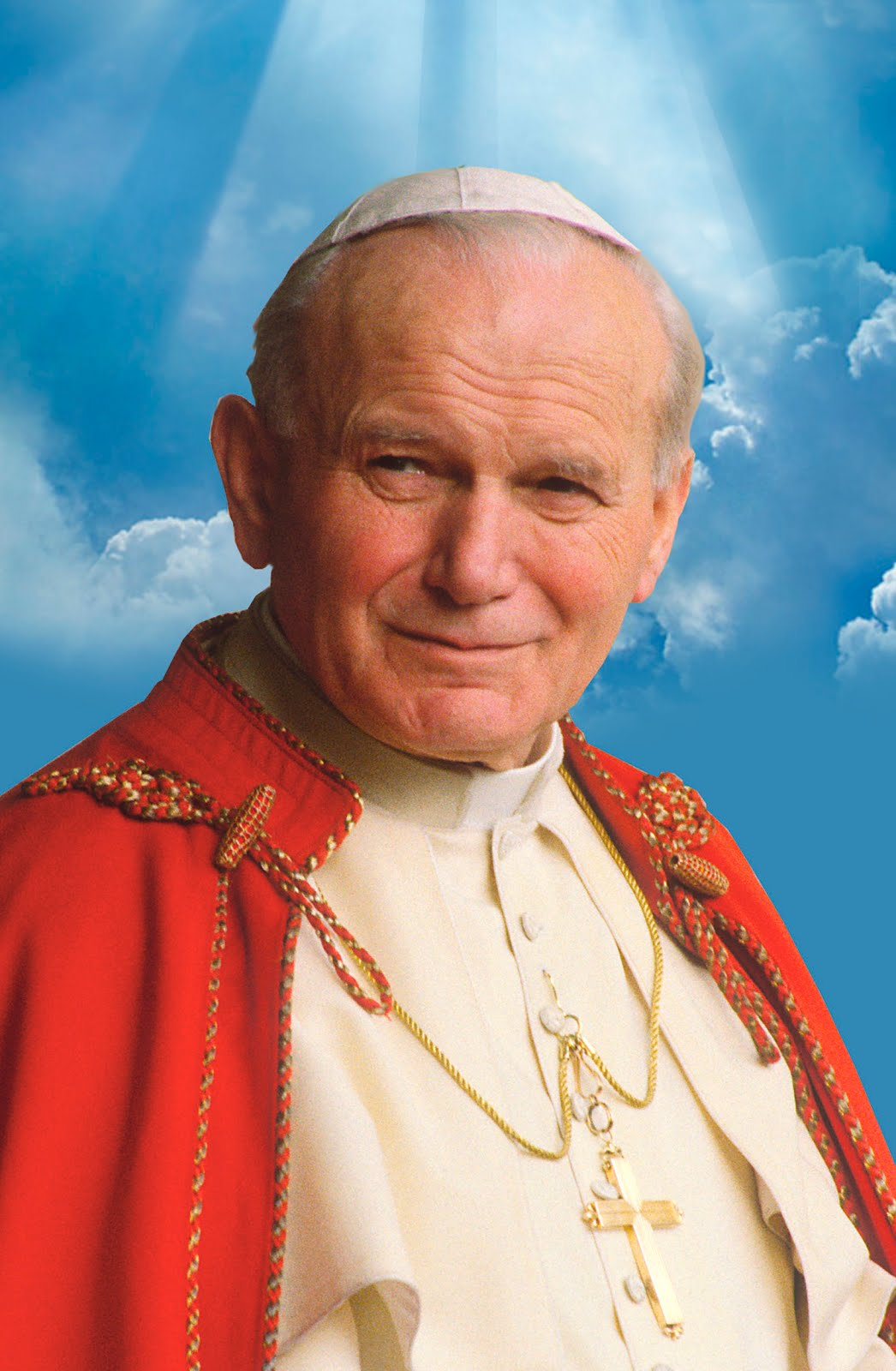 THE COMMUNITY OF ST. JOHN PAUL II