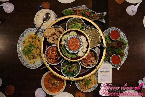 Rong Seri Bangi Menawarkan Masakan Utara Thailand Yang Halal dan Tanpa MSG