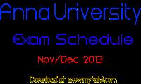 anna university,mykalvi,time table
