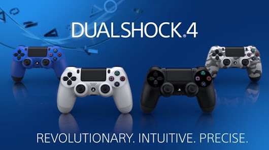 DualShock4 - Best PlayStation 4 (PS4) Controller YOU can Buy