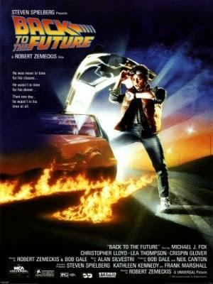 Trở Lại Tương Lai - Back to the Future (1985)