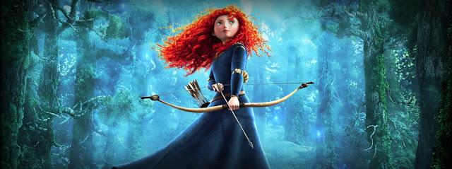 Blog Do Dave Valente A Princesa Da Pixar Parte 1