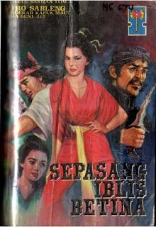 Wiro Sableng-014-Sepasang Iblis Betina