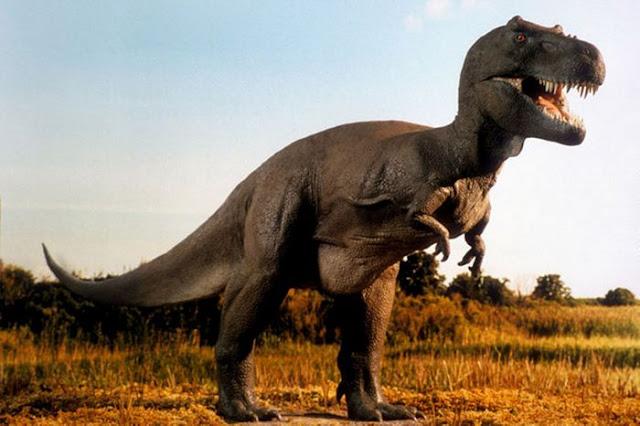 Bagaimana Cara Dinosaurus Berhubungan Intim?