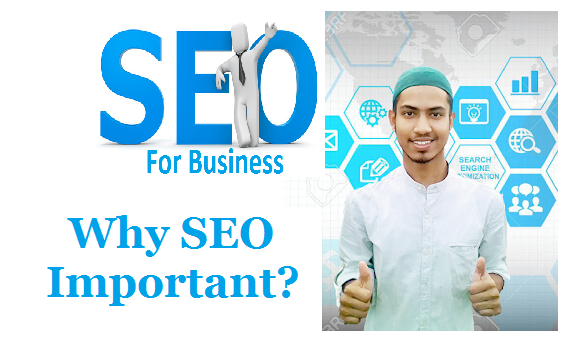 Is SEO important for business?