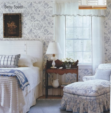 Betsy Speert S Blog Vermont Country Master Bedroom Suite