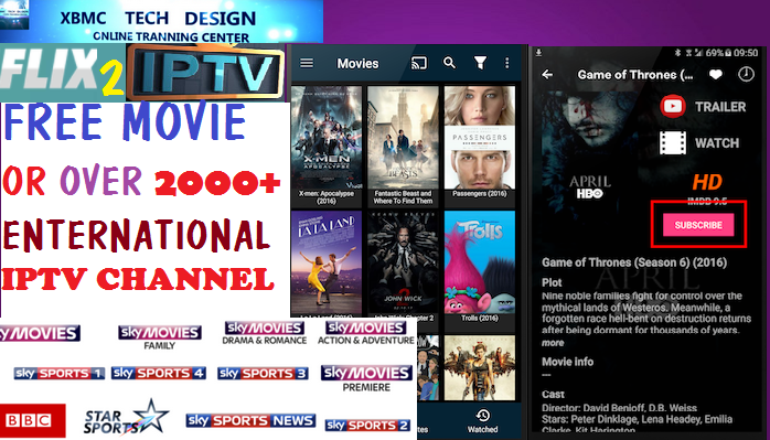 Download Flix2IPTV App FREE (Live) ChannelStream Update(Pro) IPTV Apk For Android Streaming World Live Tv ,TV Shows,Sports,Movie on Android Quick Flix2IPTVApp FREE(Live) Channel Stream Update(Pro)IPTV Android Apk Watch World Premium Cable Live Channel or TV Shows on Android