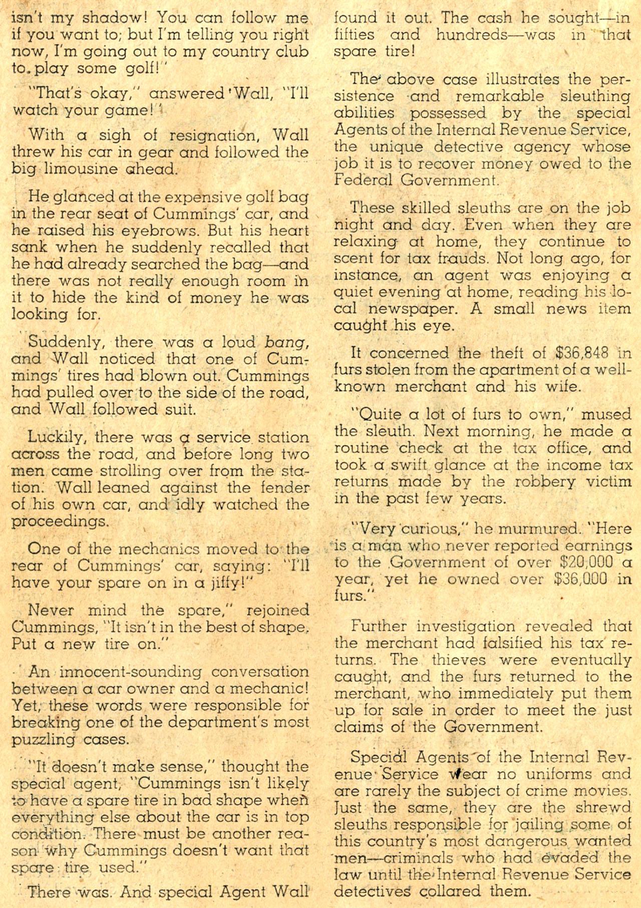 Detective Comics (1937) 238 Page 25