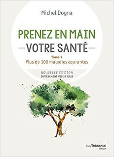 Prenez En Mains Votre Santé de Michel Dogna PDF
