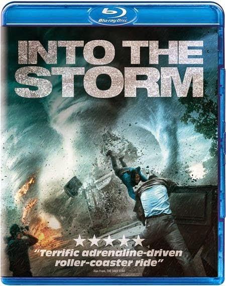ดู Into the Storm โคตรพายุมหาวิบัติกินเมือง