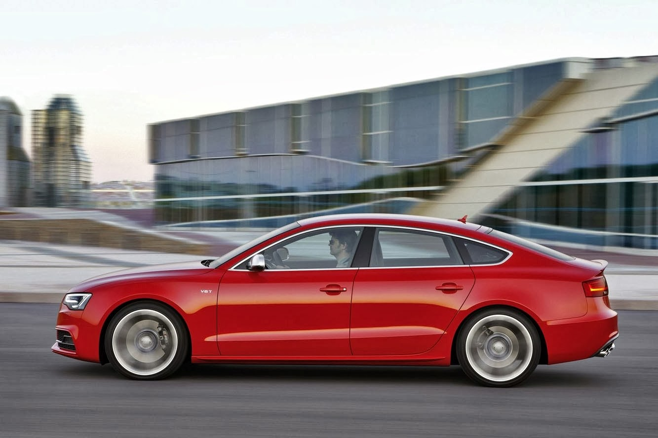 Audi Car Prices: Audi S5 Car Prices, Features, Specification ReEview