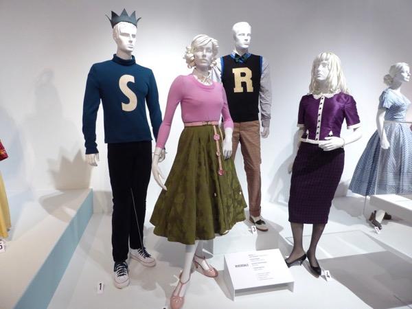 Riverdale season 1 costumes