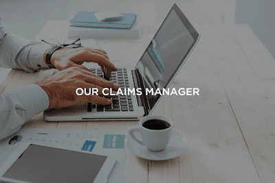 Claims Manager Job Search