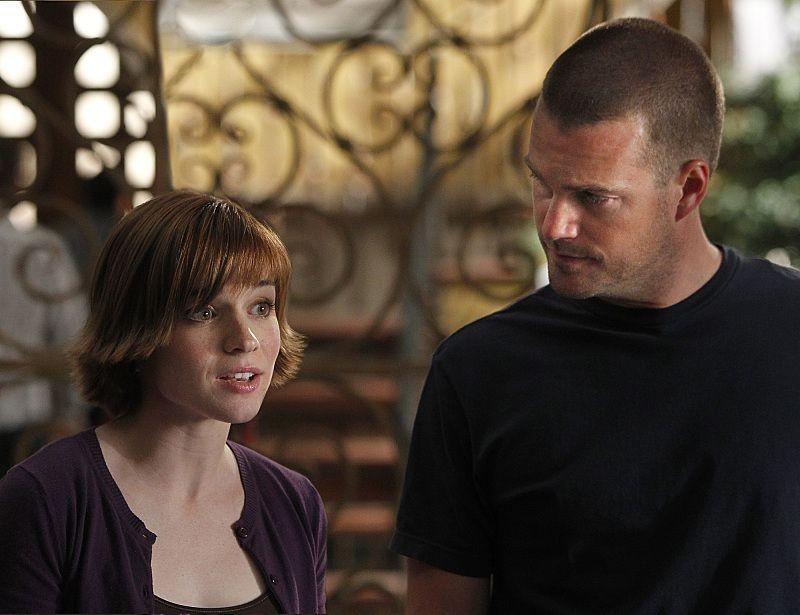 NCIS Los Angeles - Season 2