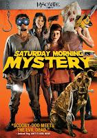 pelicula Saturday Morning Mystery