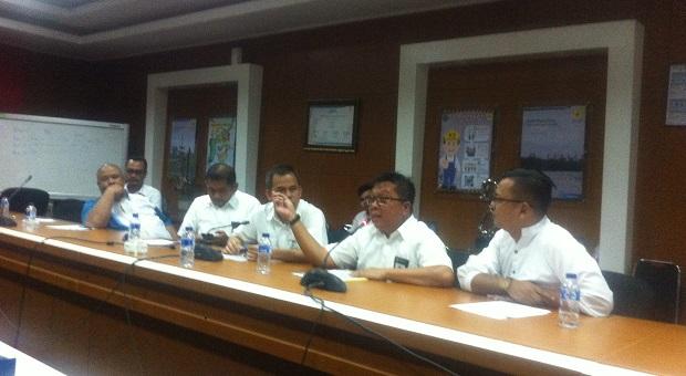 Klarifikasi PLN Atas Aksi Warga Terdampak Proyek PLTA Upper Cisokan