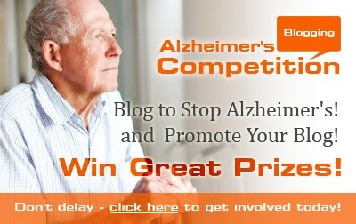 Alzheimer's research competition.