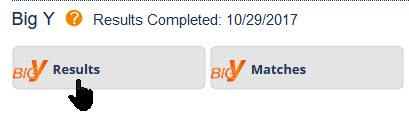 Big Y results