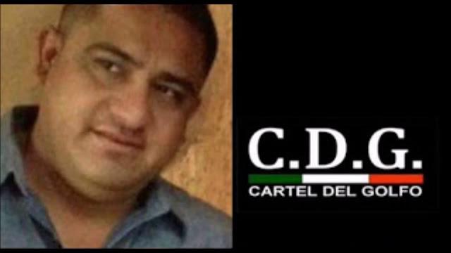 """PRESUMEN TRAICION y MUERTE al """"PELOCHAS"""" del CARTEL del GOLFO en REYNOSA."""