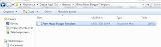 Comment créer un blog pro sur Blogger ??